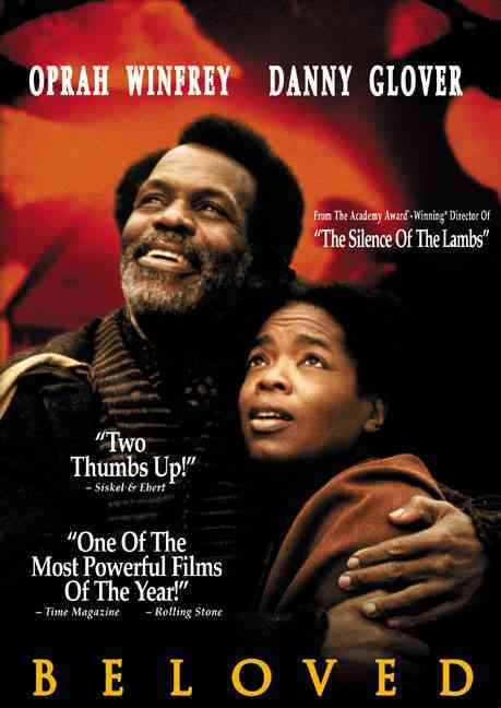 BELOVED BY WINFREY,OPRAH (DVD)